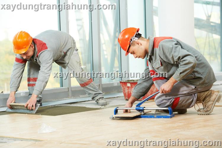 Sửa chữa nhà cửa tại Bình Dương  TGH