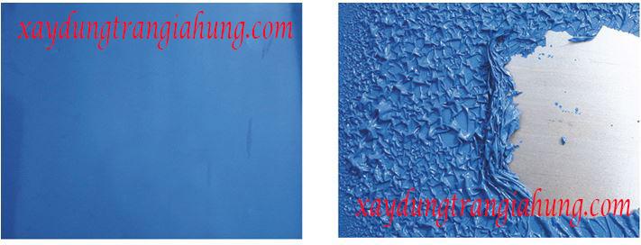 Hóa chất tẩy sơn nước