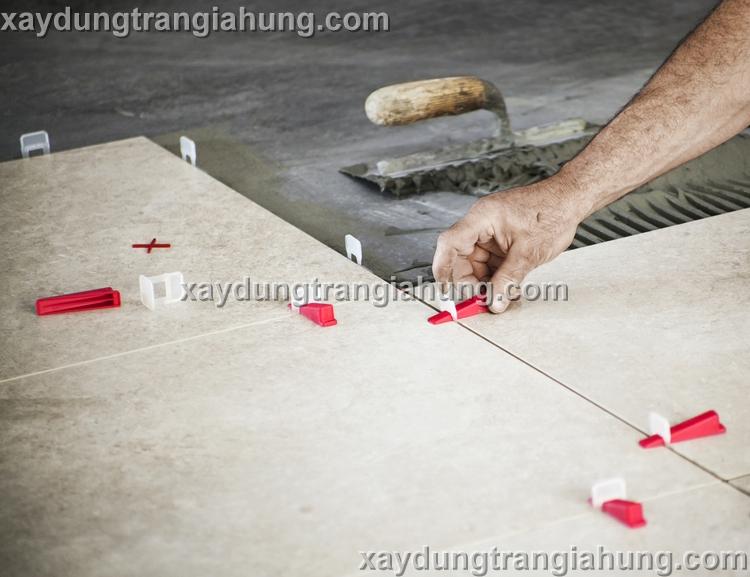 Sàn gạch cao cấp tại HCM