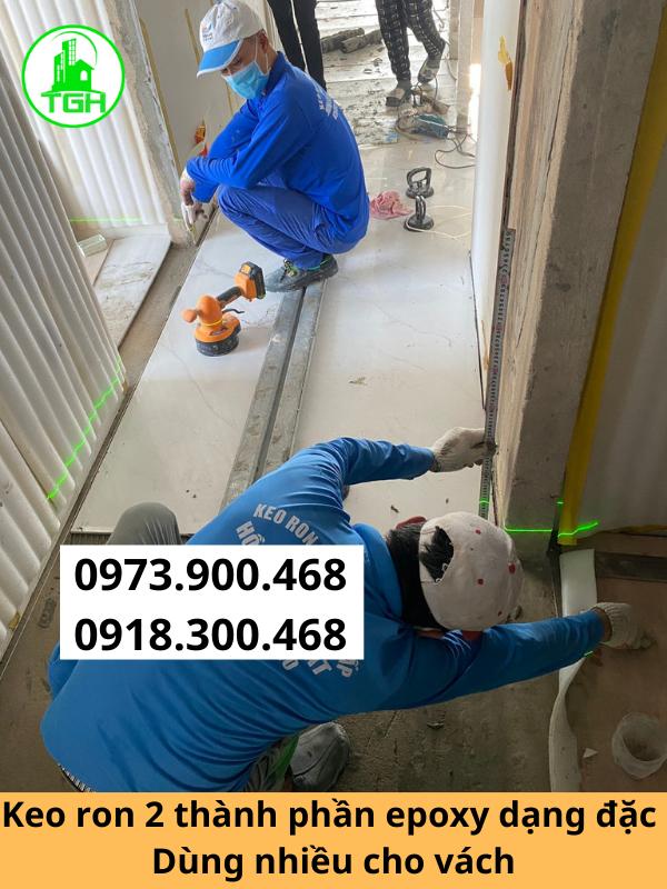 Thợ ốp lát chuyên nghiệp tại Hồ Chí Minh
